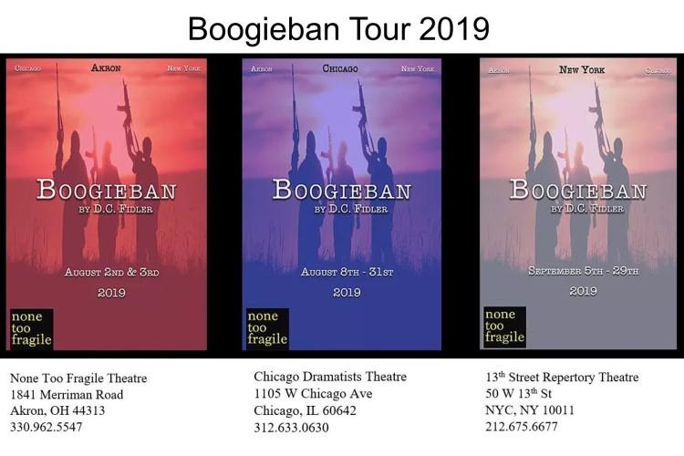 BB Tour 2019